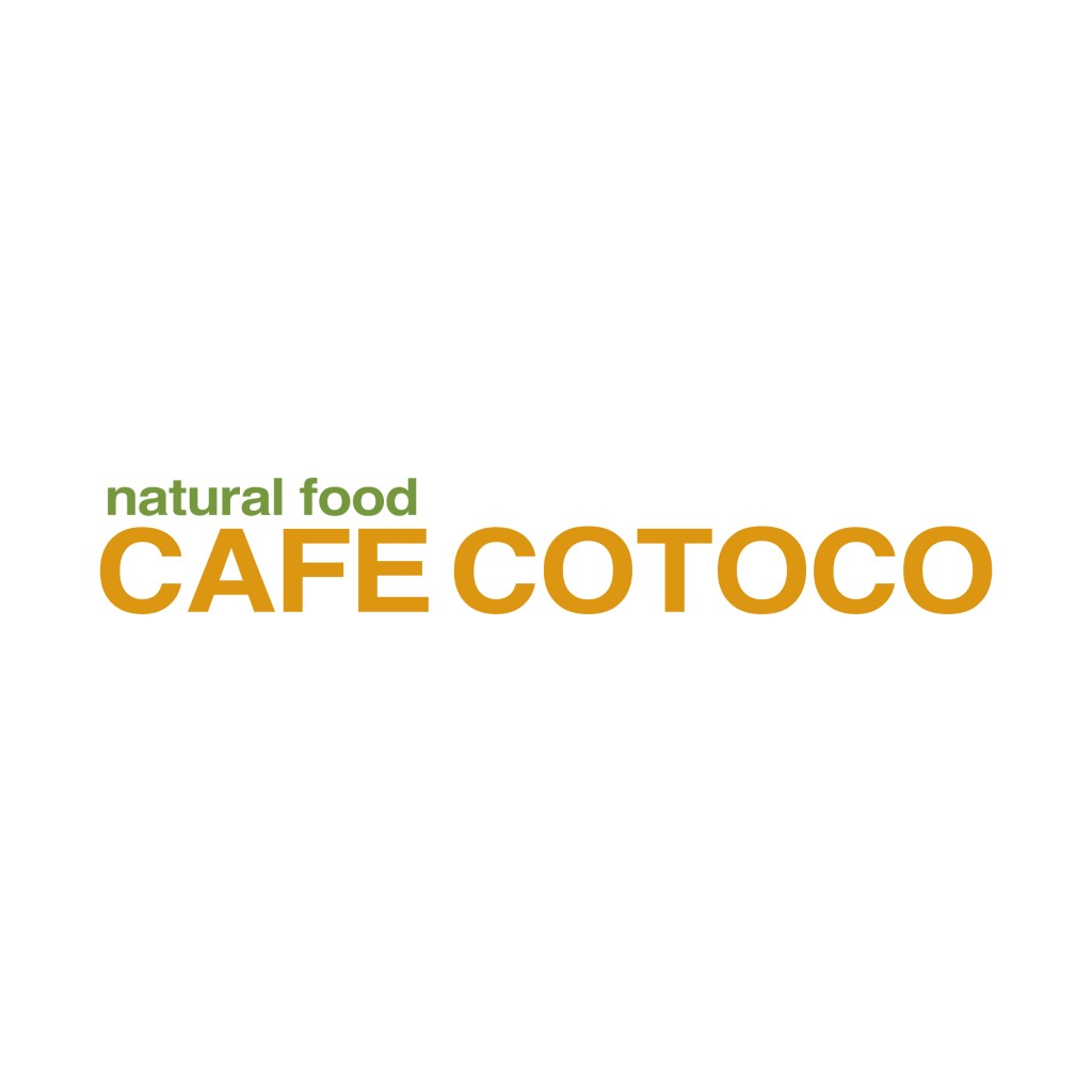 CAFE COTOCO ロゴ